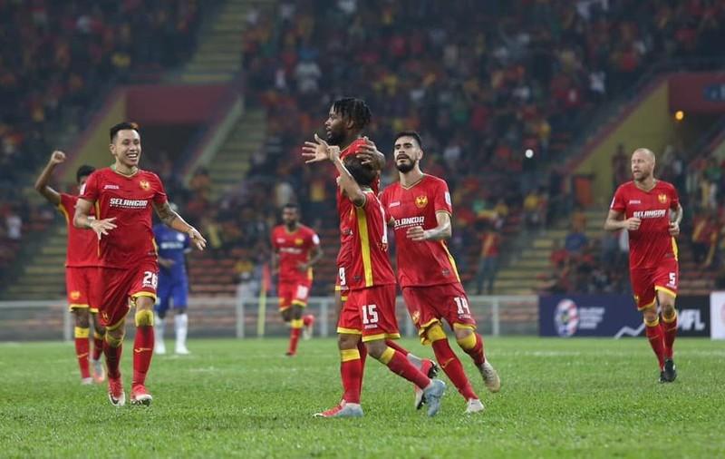 Xem Quang Hải đối đầu đội bóng Thái Lan Bangkok Utd - ảnh 2