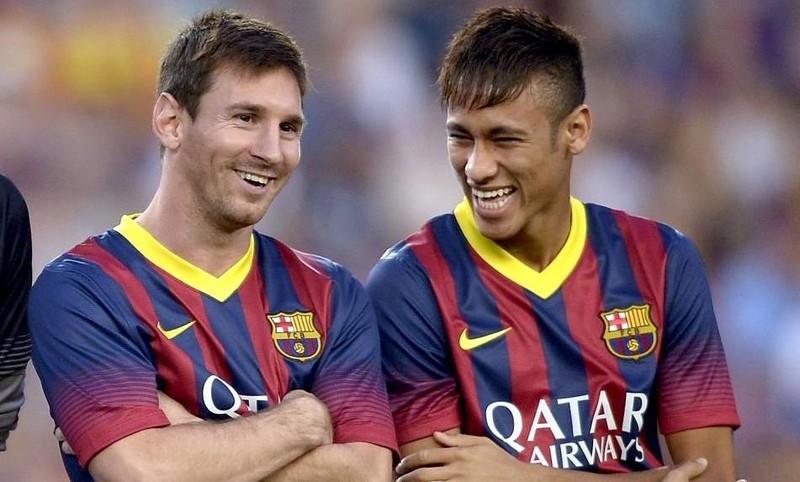 Neymar hối hận khi rời xa Messi, Hà Nội đi vào lịch sử AFC Cup - ảnh 1