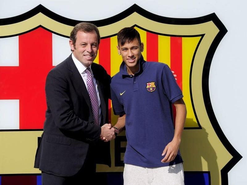 Neymar hối hận khi rời xa Messi, Hà Nội đi vào lịch sử AFC Cup - ảnh 2