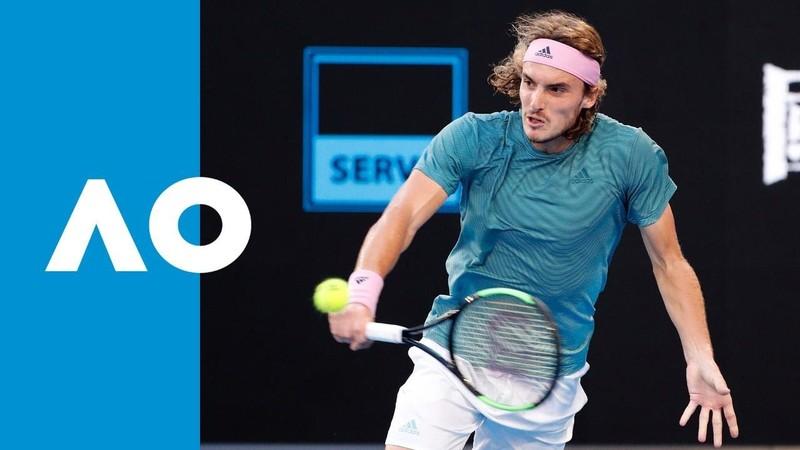 Federer và Stitsipas cuộc chiến 100-10, sao MU lập kỷ Guinness - ảnh 1