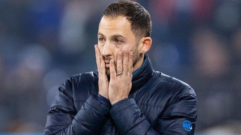1 tỉ euro cũng không bán Mbappe, Schalke sa thải HLV Tedesco - ảnh 3