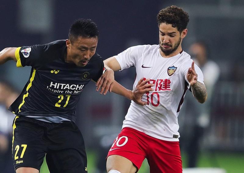 Pato hủy hợp đồng 6 triệu euro, Incheon sẽ cho Công Phượng về - ảnh 1
