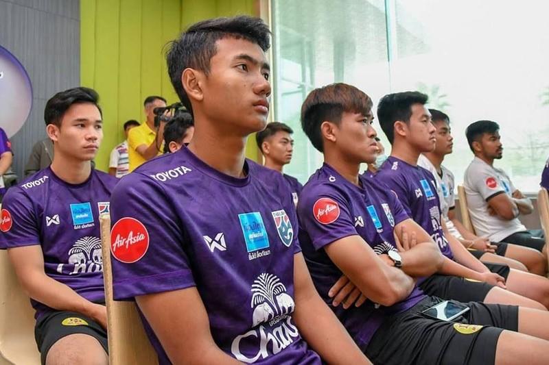Chấn thương hoành hành U-23 Thái, Indo tuyên bố giành vé VCK - ảnh 2