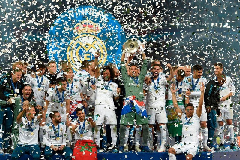 Cấm Real dự Champions League, sao trẻ Anh đi vào lịch sử - ảnh 2