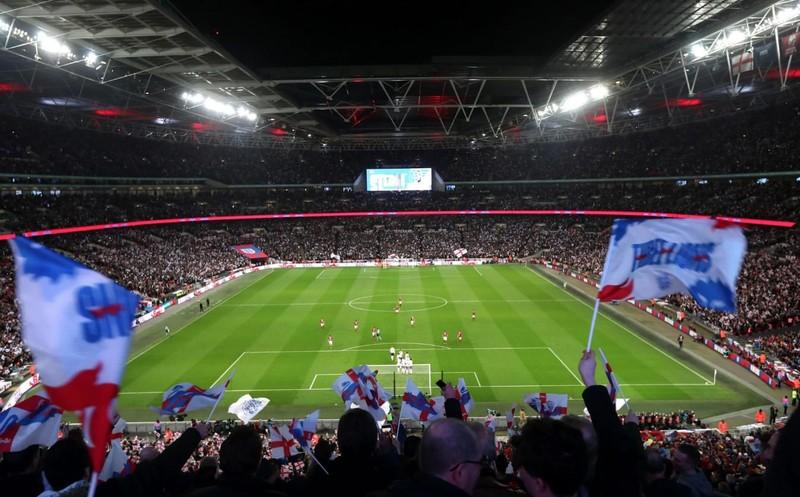 Sao Ngoại hạng Anh bất tỉnh, Wembley báo động vấn nạn ma túy - ảnh 1