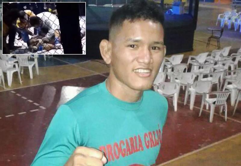 Courtois hoặc Navas sẽ rời Real, võ sĩ MMA trúng đòn tử vong  - ảnh 4