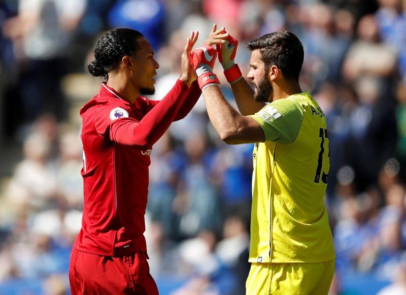 Liverpool 'bôi trơn' mạnh nhất, cầu thủ Italia giải nghệ ly kỳ - ảnh 3