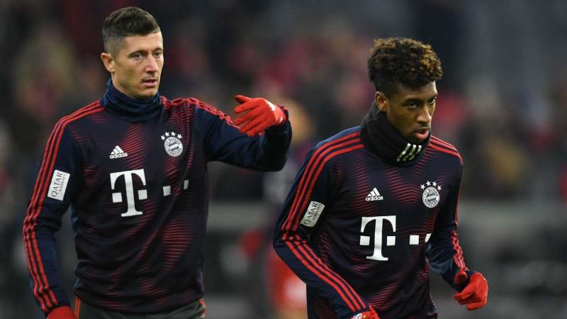 Harry Kane giá trị nhất Ngoại hạng Anh, sao Bayern đánh nhau - ảnh 3