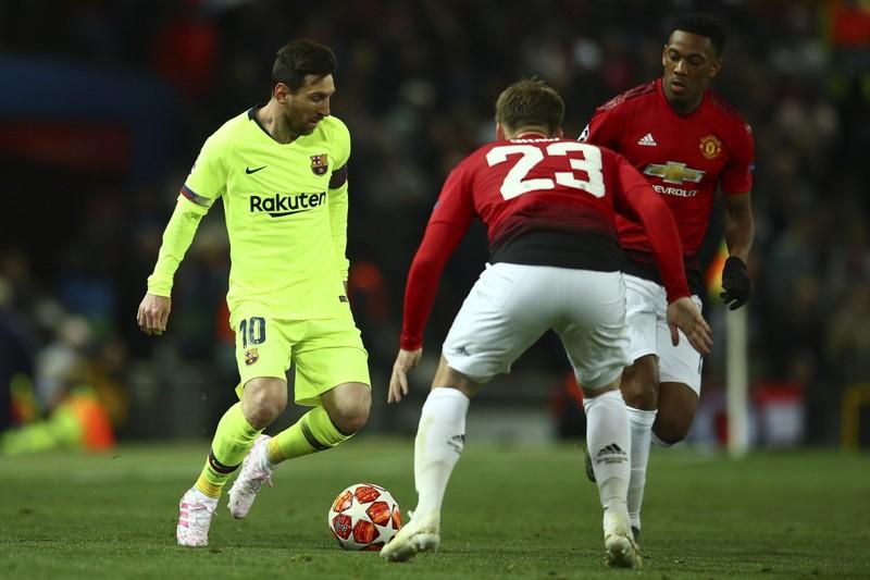 Ferguson dự đoán Liverpool vô địch, Barca sợ tinh thần MU - ảnh 3