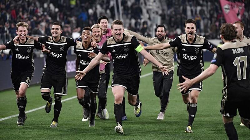 Nội bộ MU chia rẽ, Mourinho mách nước cho Totenham hạ Ajax - ảnh 1
