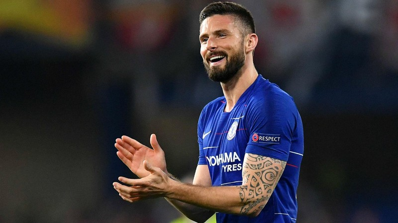 'Vua' của các danh hiệu, Giroud đi vào lịch sử Chelsea - ảnh 2