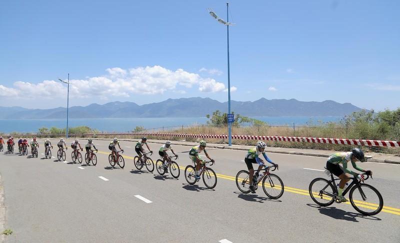 Chiến thắng thứ 3 gọi tên Nguyễn Thành Tâm - ảnh 5