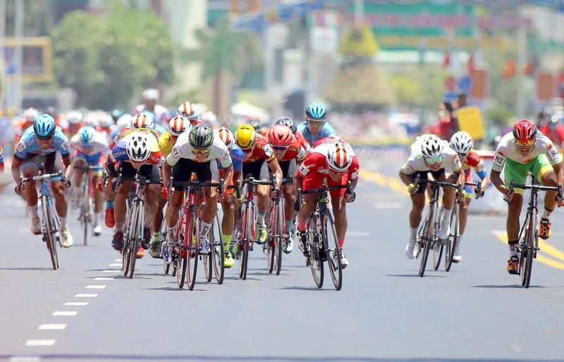 Chiến thắng thứ 3 gọi tên Nguyễn Thành Tâm - ảnh 6