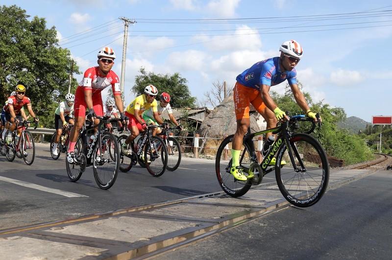 Chiến thắng thứ 3 gọi tên Nguyễn Thành Tâm - ảnh 2