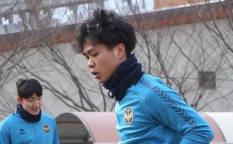 Công Phượng lạc bước ở Incheon, bóng đá trẻ VN du đấu châu Âu - ảnh 2