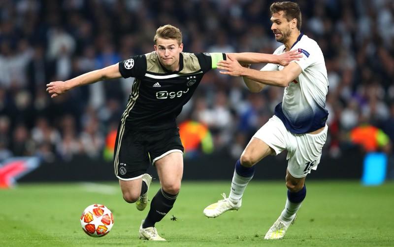 Vì sao Tottenham phơi áo trước Ajax, Neymar nhận án phạt nặng - ảnh 4