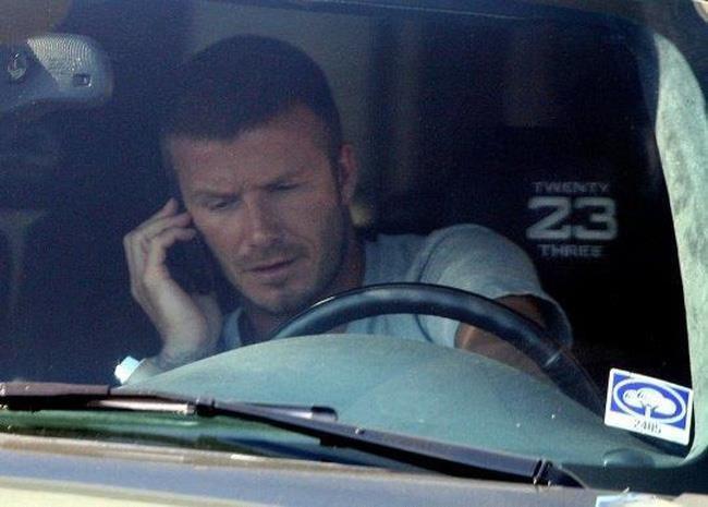 Chuyên gia dự đoán Man City đăng quang, Beckham ra tòa - ảnh 1