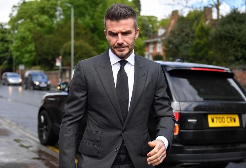 Chuyên gia dự đoán Man City đăng quang, Beckham ra tòa - ảnh 2