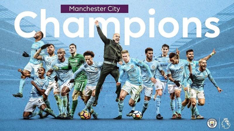 Chuyên gia dự đoán Man City đăng quang, Beckham ra tòa - ảnh 4
