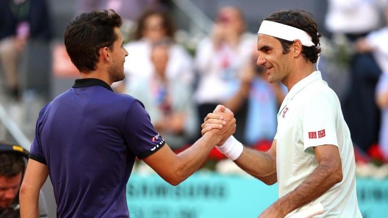 VĐV Mỹ bị lao đâm xuyên lưng; Federer gục ngã ở Madrid - ảnh 2