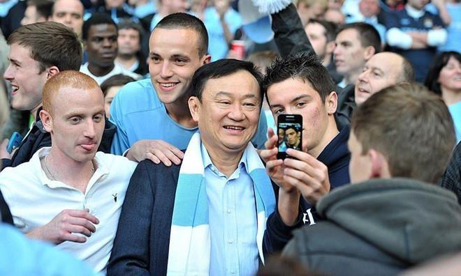 Thaksin đàm phán mua CLB Ngoại hạng Anh, Hazard quyết về Real - ảnh 3