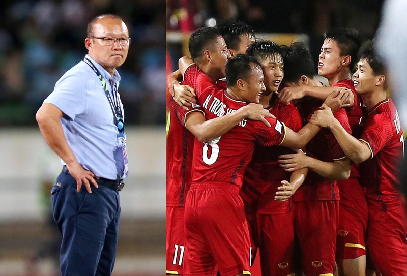 Tuyển Việt Nam hưởng lợi gì từ King's Cup - ảnh 1