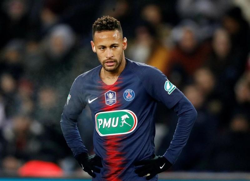 Neymar bác bỏ cáo buộc hiếp dâm, Van Dijk lập kỷ lục khó tin - ảnh 3