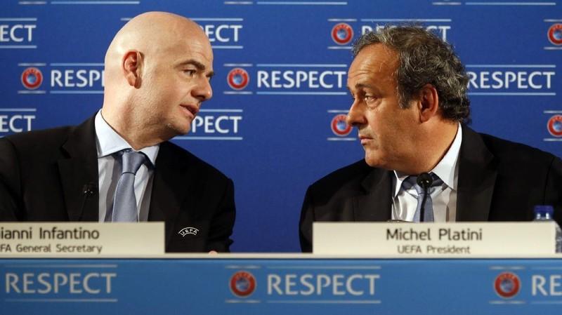 Tuấn Anh sẽ đá khai mạc King's Cup; Platini 'đá đểu' Infantino - ảnh 1