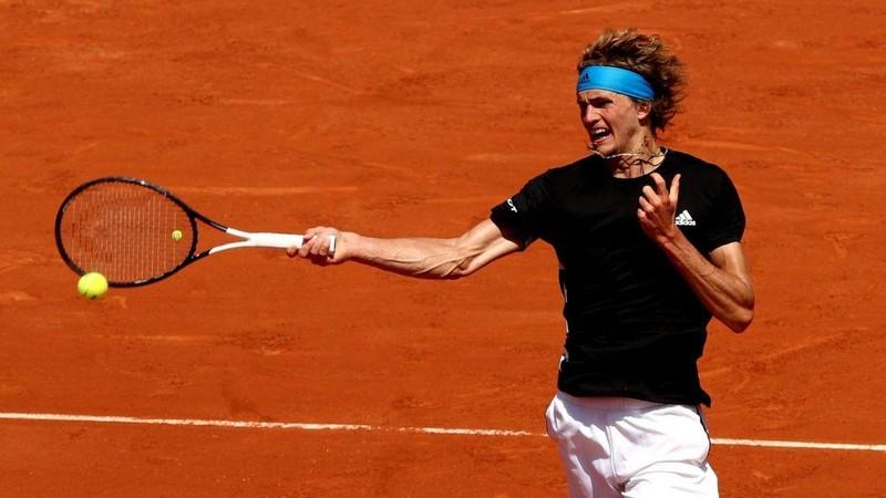 Bất bại, Djokovic lập kỷ lục tại Roland Garros - ảnh 2