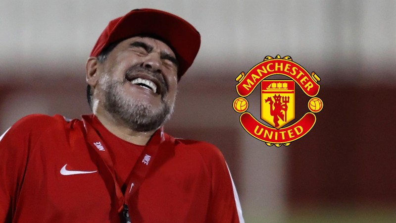 Mbappe đòi rời PSG, Maradona tiếp tục tuyên bố 'sốc' - ảnh 1