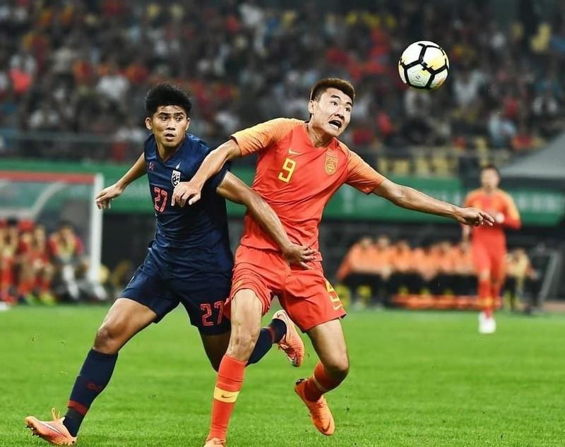 Bùi Tiến Dũng và trọng trách cùng U-23 Việt Nam - ảnh 3