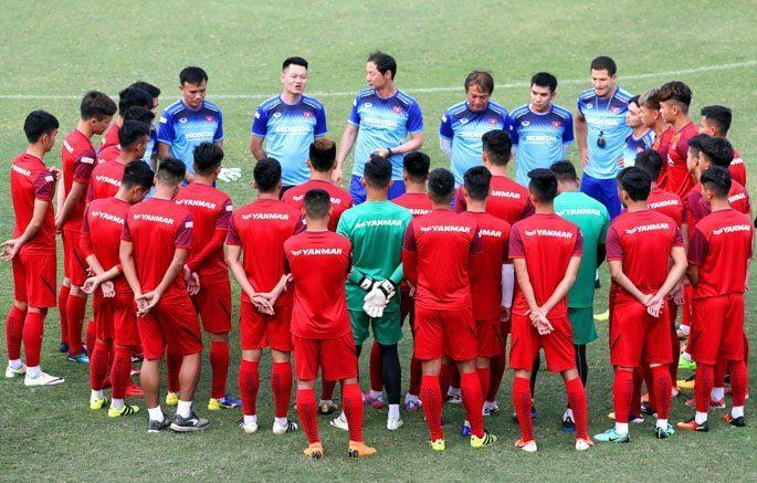 Bùi Tiến Dũng và trọng trách cùng U-23 Việt Nam - ảnh 1