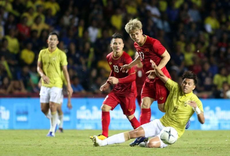 Việt Nam tăng, Thái Lan giảm bậc; De Ligt đối đầu Ronaldo - ảnh 2