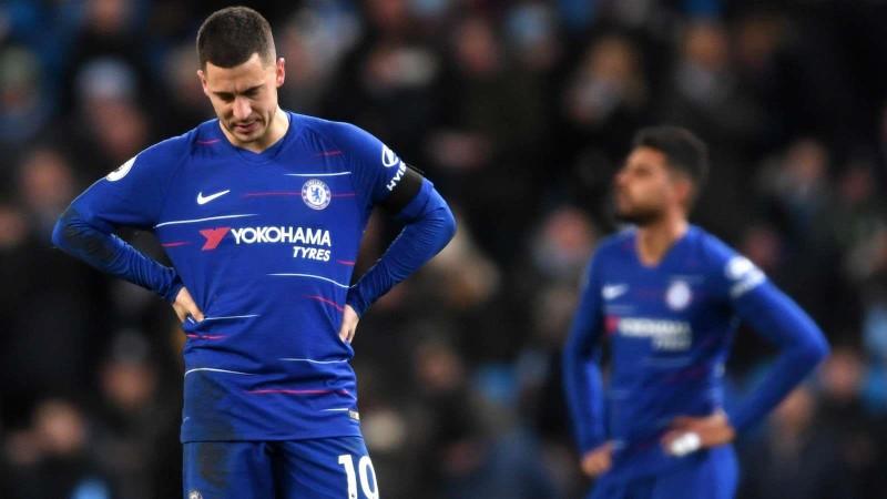 Chelsea buộc thi hành án cấm chuyển nhượng, Messi lập công - ảnh 2