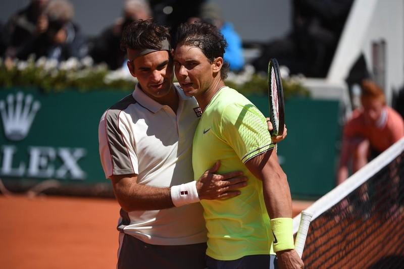 'Hủy diệt' Federer, Nadal vào chung kết; Neymar... điêu đứng - ảnh 1