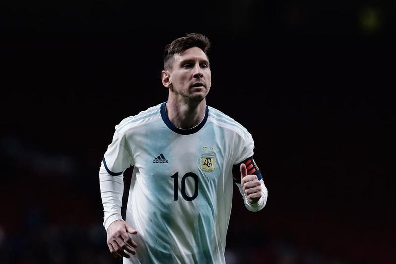 Chelsea buộc thi hành án cấm chuyển nhượng, Messi lập công - ảnh 4
