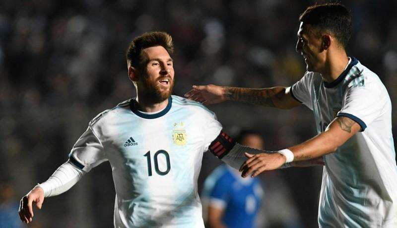 Chelsea buộc thi hành án cấm chuyển nhượng, Messi lập công - ảnh 3