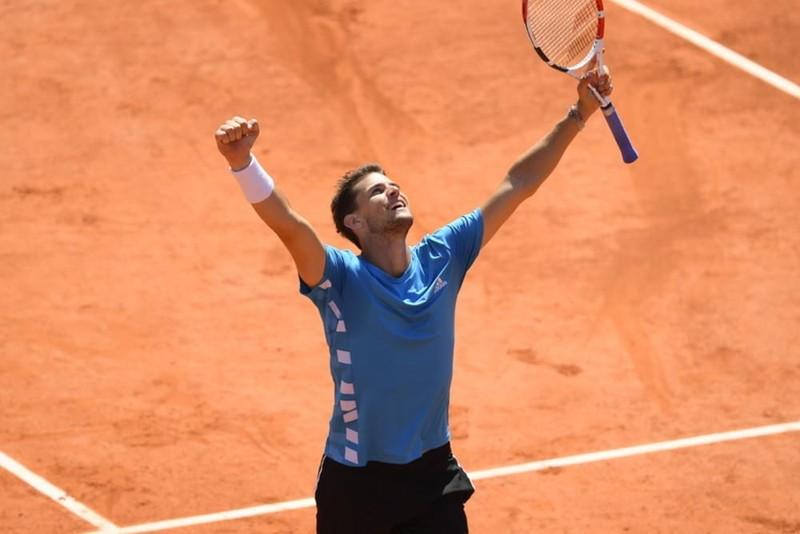 Việt Nam vững vàng tốp 16 châu Á, Thiem hạ Nole, đối đầu Nadal - ảnh 1