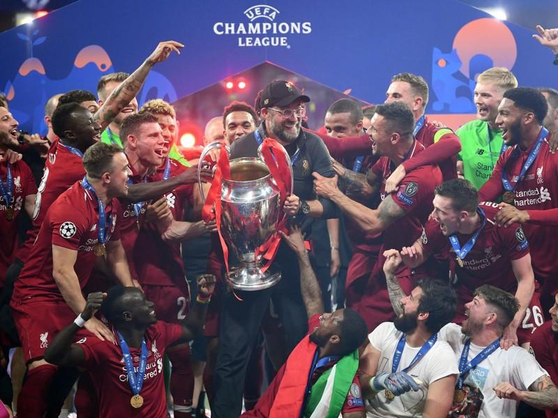 Duy Mạnh làm khán giả V-League, Champions League đổi thể thức - ảnh 4