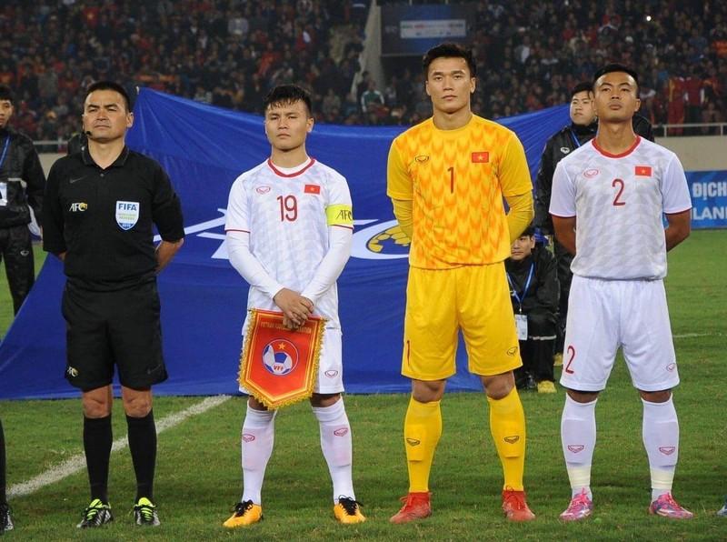 Việt Nam - Nigeria giao hữu cấp độ U-23; Nhật Bản cấm cỏ Mỹ - ảnh 2