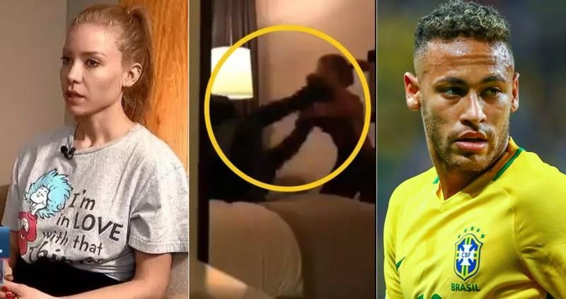 Vụ Neymar bị tố cưỡng dâm; luật sư nguyên đơn thứ ba bỏ cuộc - ảnh 3