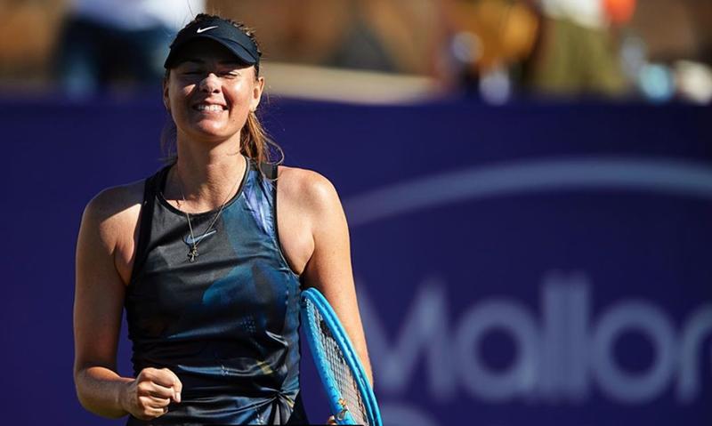 'Tướng' Nhật ứng thí ghế HLV Thái; Sharapova đối đầu Kerber - ảnh 3