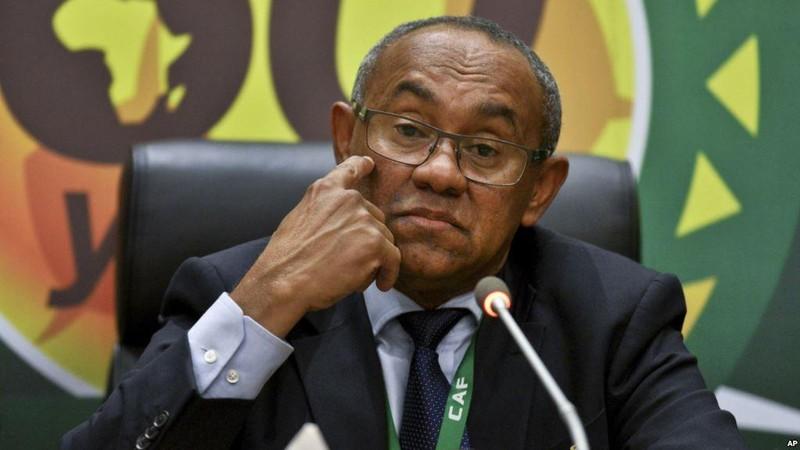 FIFA 'đại tu' CAF; Bại trận, Osaka mất ngôi số 1 thế giới - ảnh 4