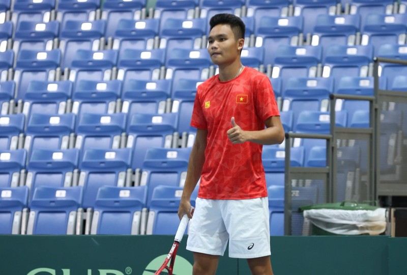 Xuân Trường chia tay Buriram, quần vợt VN trả món nợ Sri Lanka - ảnh 4