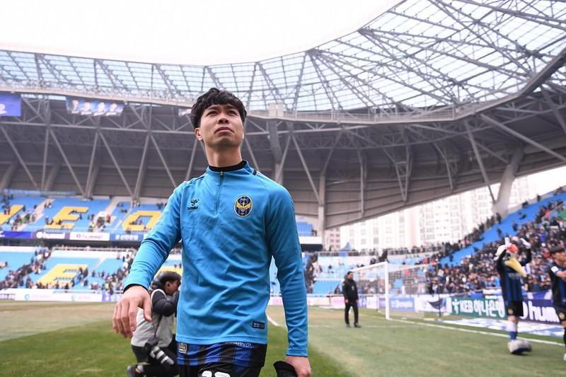 Công Phượng chơi bóng ở Bỉ; Akinade gây sốc khi rời Waterford - ảnh 4