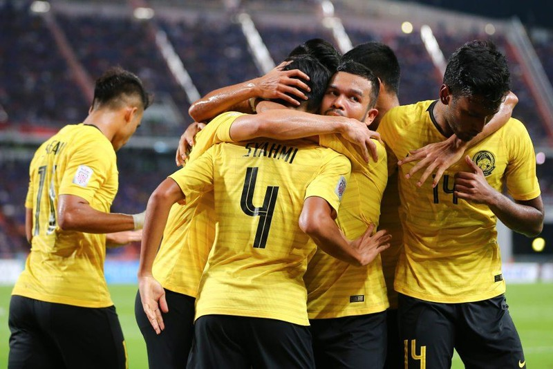 Á quân AFF Cup nhập tịch hai cầu thủ châu Âu, Nole vào vòng 3 - ảnh 3