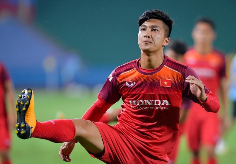 U-23 Việt Nam 'so giày' với U-18; Anh Khôi vô địch U-20 châu Á - ảnh 1
