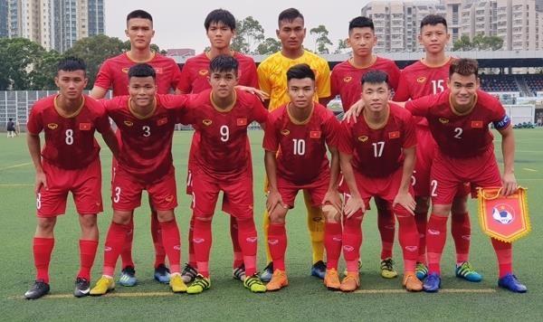 U-23 Việt Nam 'so giày' với U-18; Anh Khôi vô địch U-20 châu Á - ảnh 2