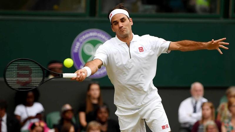 PSG rao bán Neymar; Federer trước trận thắng Wimbledon thứ 100 - ảnh 3