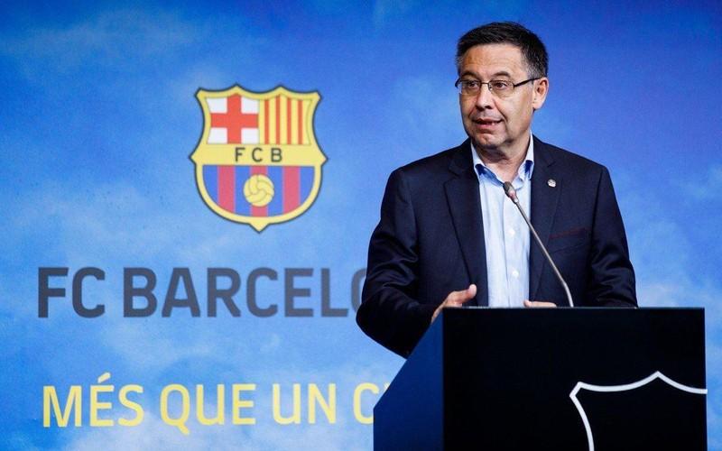 Barca thách thức Atletico; Cầu thủ hay nhất V-League chia tay - ảnh 3